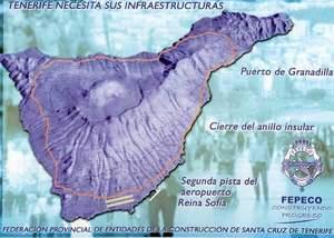 TENERIFE EN PIE DE GUERRA CONTRA LOS ESPECULADORES